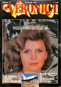 Veronica 1981 nr. 41