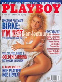Playboy 1997 nr. 12