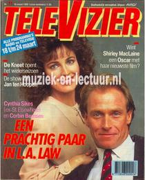 Televizier 1989 nr.11