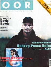 Oor 1995 nr. 19