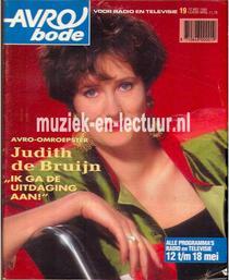AVRO bode 1990, nr.19
