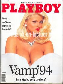 Playboy 1994 nr. 04