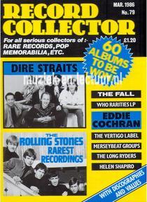 Record Collector nr. 079