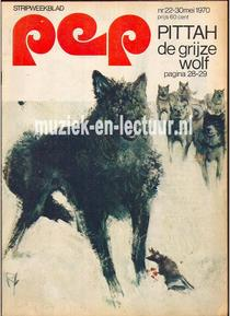 Pep 1970 nr. 22