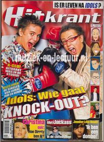 Hitkrant 2003 nr. 10