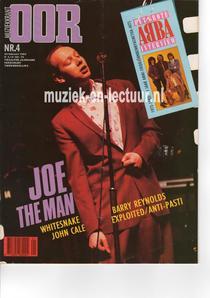 Muziekkrant Oor 1983 nr. 04