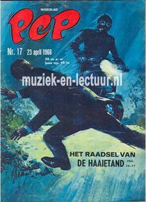 Pep 1966 nr. 17