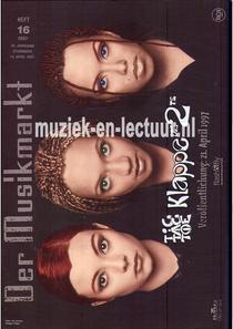 Der Musikmarkt 1997 nr. 16