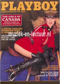 Playboy 1980 nr. 10