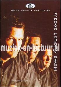 Bear Family News 2003 nr. 4