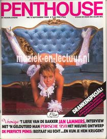 Penthouse 1988 nr. 09