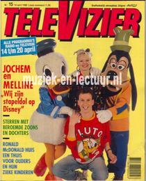 Televizier 1990 nr.15