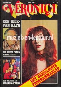 Veronica 1978 nr. 14