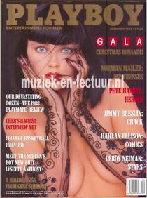 Playboy 1988 nr. 12