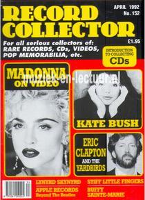 Record Collector nr. 152