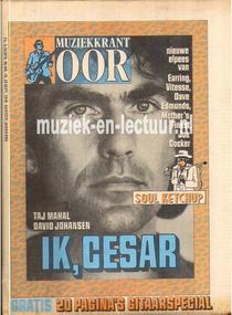 Muziekkrant Oor 1978 nr. 19