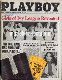 Playboy 1979 nr. 09