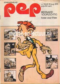 Pep 1972 nr. 33