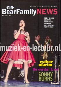 Bear Family News 2011 nr. 3