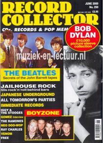 Record Collector nr. 250