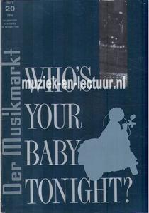 Der Musikmarkt 1990 nr. 20