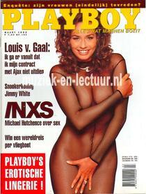 Playboy 1993 nr. 03