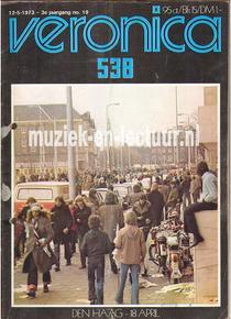 Veronica 1973 nr. 19