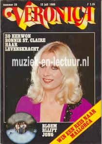 Veronica 1980 nr. 28