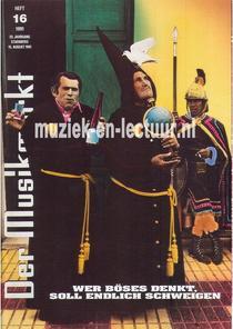 Der Musikmarkt 1991 nr. 16