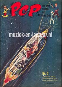 Pep 1963 nr. 05