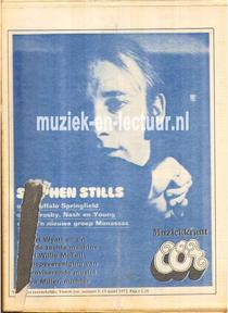 Muziekkrant Oor 1972 nr. 05