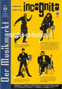 Der Musikmarkt 1993 nr. 23