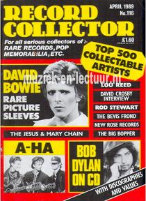 Record Collector nr. 116