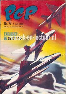 Pep 1966 nr. 27