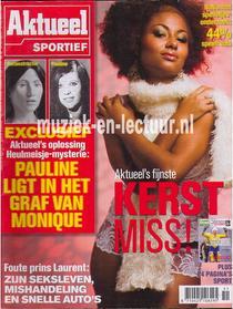Aktueel sportief 2006 nr. 51