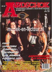 Aardschok 1993 nr. 10