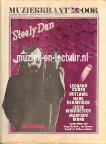 Muziekkrant Oor 1976 nr. 12