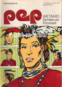 Pep 1972 nr. 40