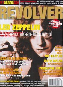 Revolver 2007 nr. 12