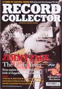 Record Collector nr. 349
