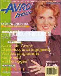 AVRO bode 1997, nr.17