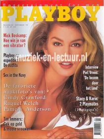 Playboy 1996 nr. 09