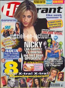Hitkrant 1998 nr. 33