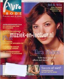 AVRO bode 2003, nr.07