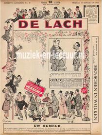 De Lach 1932 nr. 40