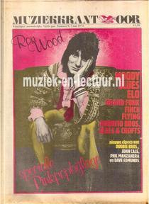Muziekkrant Oor 1975 nr. 09