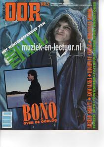 Muziekkrant Oor 1983 nr. 05