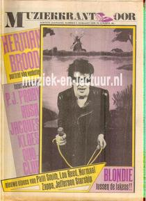 Muziekkrant Oor 1978 nr. 06