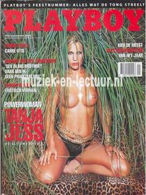 Playboy 2001 Nr. 01
