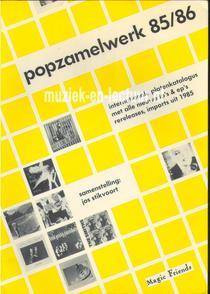 Popzamelwerk 85/86